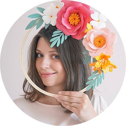 Olga Gornostaeva - OGCrafts Blog